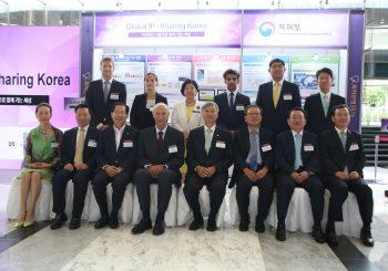 Global IP-Sharing Korea